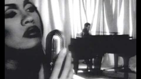 Brian McKnight & Vanessa Williams - Love Is