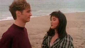 Beverly Hills, 90210 - Surfing Accident