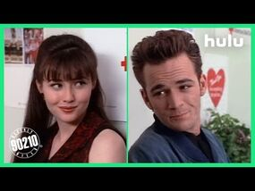 Best of Brenda and Dylan's Relationship - Beverly Hills, 90210 - Hulu