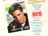 Beverly Hills, 90210: The Official Magazine