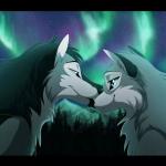 Волчица Рапира's avatar