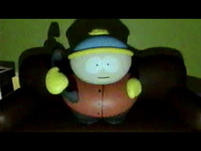 Eric Cartman Orders Pizza (1996)