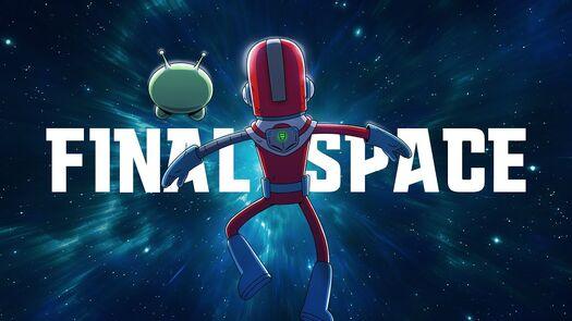 TBS' Final Space Release Date Set