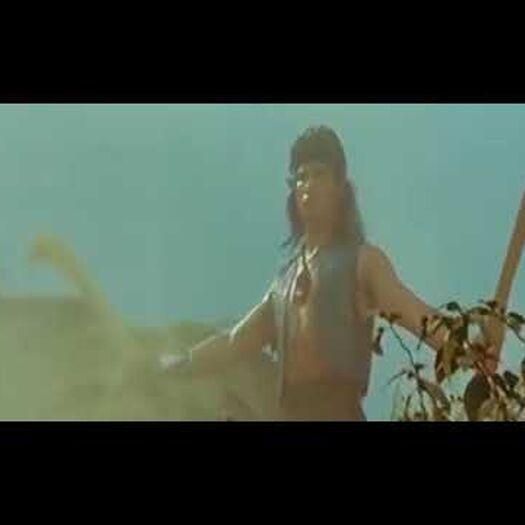 GOLOK SETAN THE DEVIL'S SWORD 1983 BARRY PRIMA ADVENT BANGUN RITA ZAHARA FILM JADUL