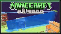LP Minecraft på 90gQ
