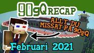 90gQ Recap 02-21