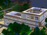 Nirethias Köpcentrum