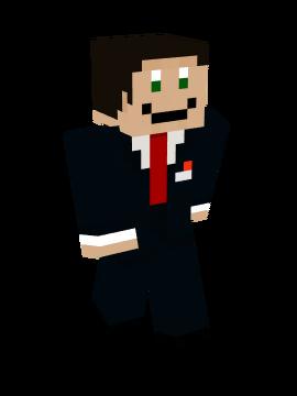 Minecraft-skin