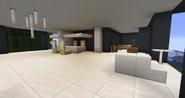 Skrapan lägenhet 8