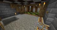 XWeeze hus i Nirethia andra källare