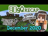 90gQ Recap - December 2020