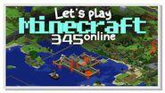 LP Minecraft online 345 - Minethol