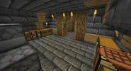 Strcoolswes hus i Nirethia källare