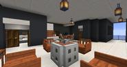 Skrapan lägenhet 6