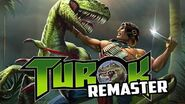 Turok The Dinosaur Hunter (Remaster) PC Game Review