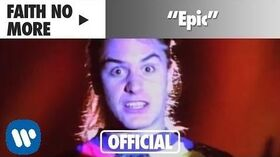 Faith_No_More_-_Epic_(Official_Music_Video)