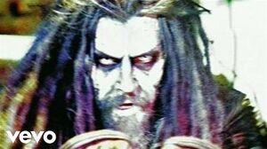 Rob Zombie - Dragula 1998