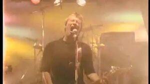 Radiohead - Creep 1993