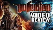 Wolfenstein PC Game Review