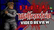 Mod Corner - Brutal Wolfenstein (v4