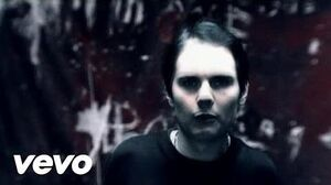 The Smashing Pumpkins - Bullet with Butterfly Wings (1995)