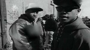Gang Starr - Just To Get A Rep (1991)