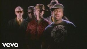Boogie Down Productions - Love's Gonna Get'cha (Material Love) 1990