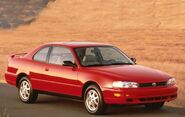 1994 Toyota Camry Coupe