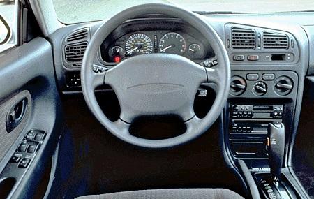 1995 Mitsubishi Galant Dashboard.jpg