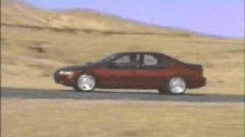 Dodge Stratus 4DR Sedan 1995