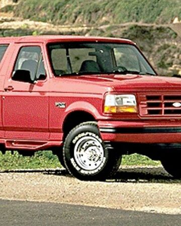 ford bronco cars of the 90s wiki fandom ford bronco cars of the 90s wiki