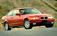 BMW 318is 2DR Coupe (1995)