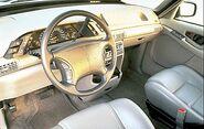 Silhouette steeringwheel
