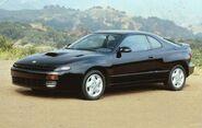 1992-1993 Toyota Celica