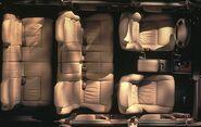 96ls450 interior