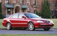 1999 Acura TL (2)