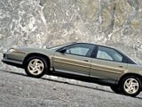 Dodge Monaco/Intrepid