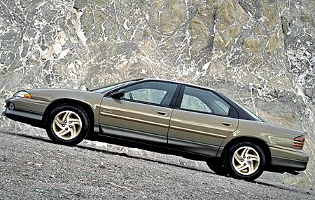 Dodge Monaco/Intrepid