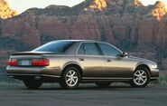 1998 Cadillac Seville STS (1)
