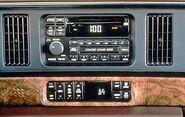 95buickcentury radio
