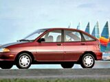 Ford Festiva/Aspire