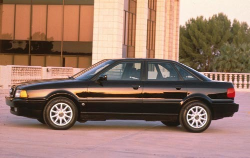 1994 Audi 90 4DR Sedan.jpg