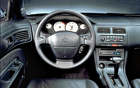 1995 Nissan 240SX SE Dashboard.jpg