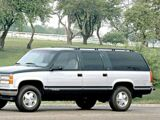 Chevrolet/GMC Suburban