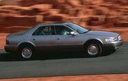 1998 Cadillac Seville SLS (2)