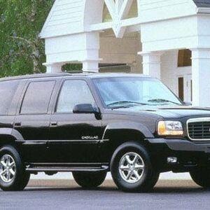 1999 Cadillac Escalade.jpg