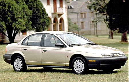 Saturn SL-Series
