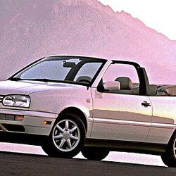 Volkswagen Cabriolet/Cabrio