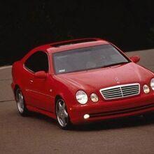 1999 Mercedes-Benz CLK430 (3).jpg