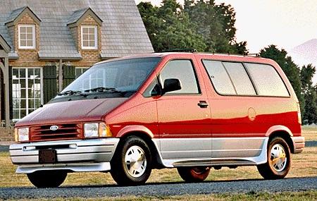 1995 Ford Aerostar 3DR Passenger Van.jpg